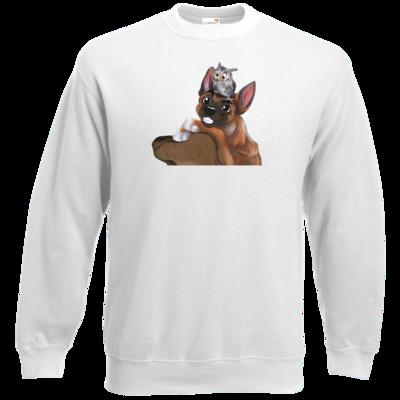 Motiv: Sweatshirt Classic - friends