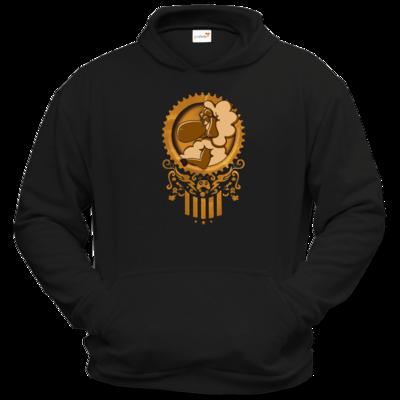 Motiv: Hoodie Classic - diePhantas Logo