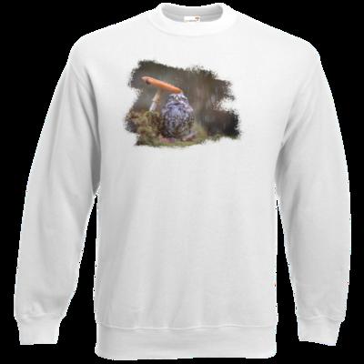 Motiv: Sweatshirt Classic - Poldi Pilz