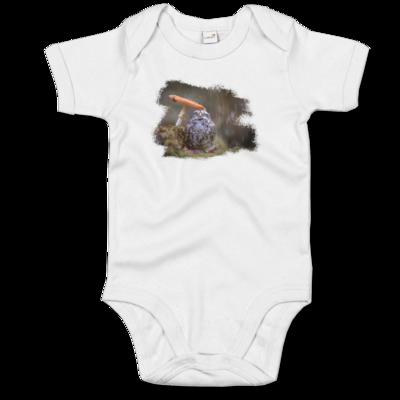 Motiv: Baby Body Organic - Poldi Pilz