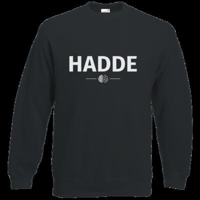 Motiv: Sweatshirt Classic - Hadde