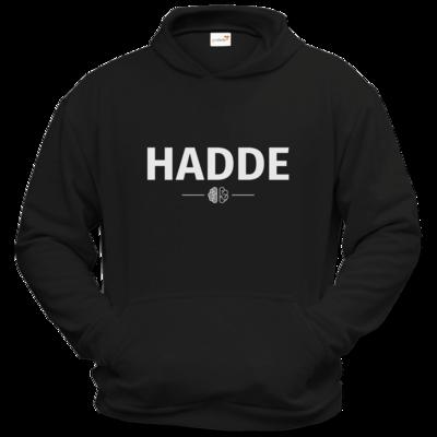 Motiv: Hoodie Classic - Hadde