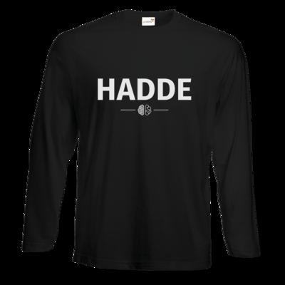 Motiv: Exact 190 Longsleeve FAIR WEAR - Hadde