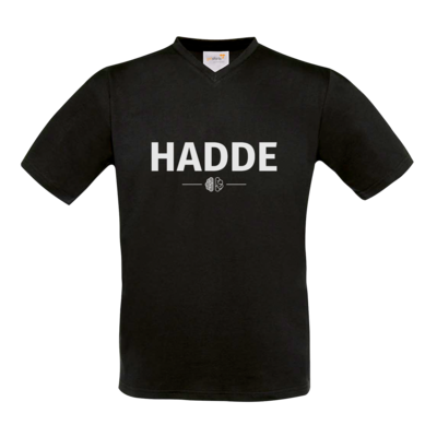 Motiv: T-Shirt V-Neck FAIR WEAR - Hadde