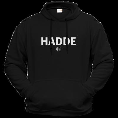 Motiv: Hoodie Premium FAIR WEAR - Hadde