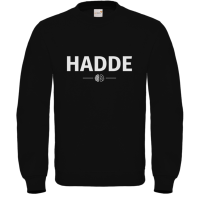 Motiv: Sweatshirt FAIR WEAR - Hadde