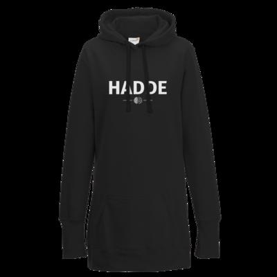 Motiv: Lady Longline Hoodie - Hadde