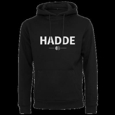 Motiv: Heavy Hoodie - Hadde