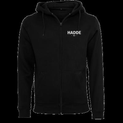 Motiv: Heavy Zip-Hoodie - Hadde