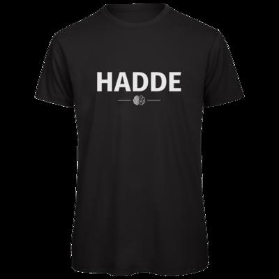Motiv: Organic T-Shirt - Hadde