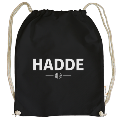 Motiv: Cotton Gymsac - Hadde