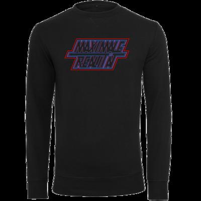 Motiv: Light Crew Sweatshirt - Black Series - Maximale Realität