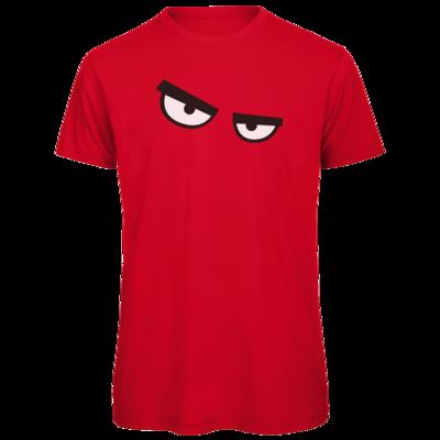 Motiv: Organic T-Shirt - RBTV 2018 - Eyes