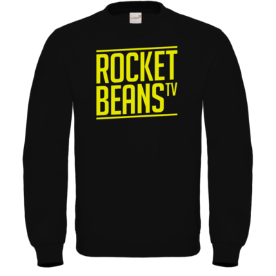 Motiv: Sweatshirt FAIR WEAR - RBTV 2018 - Rocket Beans TV