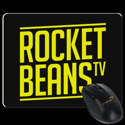 Motiv: Mousepad Textil - RBTV 2018 - Rocket Beans TV