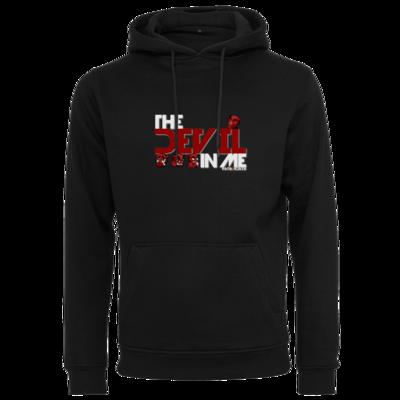 Motiv: Heavy Hoodie - DevilInMe