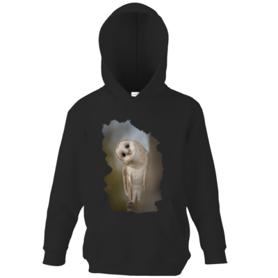 Motiv: Kids Hooded Sweat - Lusi-Lu