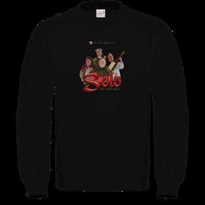 Motiv: Sweatshirt FAIR WEAR - AdS Solo