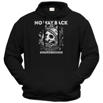 Motiv: Hoodie Premium FAIR WEAR - No Way Back
