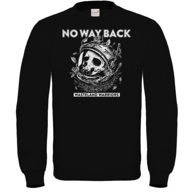 Motiv: Sweatshirt FAIR WEAR - No Way Back