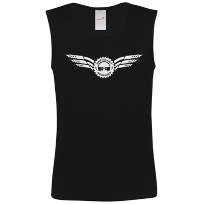 Motiv: Athletic Vest FAIR WEAR - Logo Wings