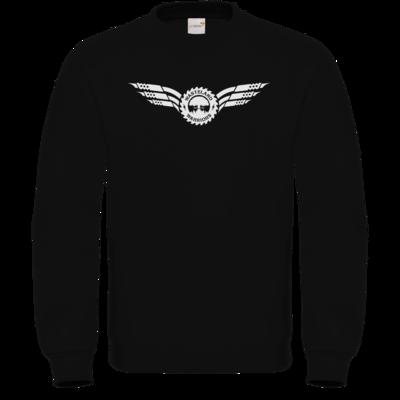 Motiv: Sweatshirt FAIR WEAR - Logo Wings