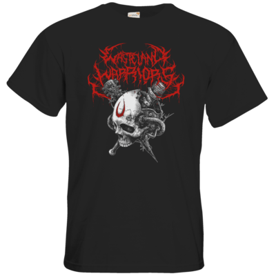 Motiv: T-Shirt Premium FAIR WEAR - Extreme Metal