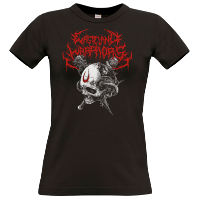 Motiv: T-Shirt Damen Premium FAIR WEAR - Extreme Metal