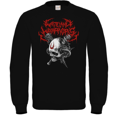 Motiv: Sweatshirt FAIR WEAR - Extreme Metal