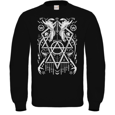 Motiv: Sweatshirt FAIR WEAR - Sigillum Heremus