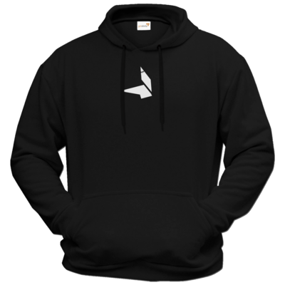 Motiv: Hoodie Premium FAIR WEAR - logo-nameless