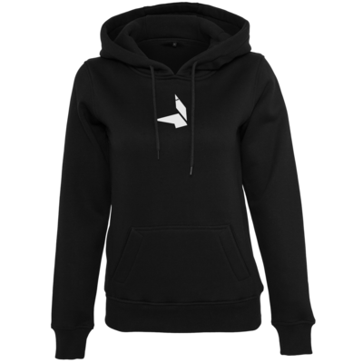 Motiv: Womens Heavy Hoody - logo-nameless