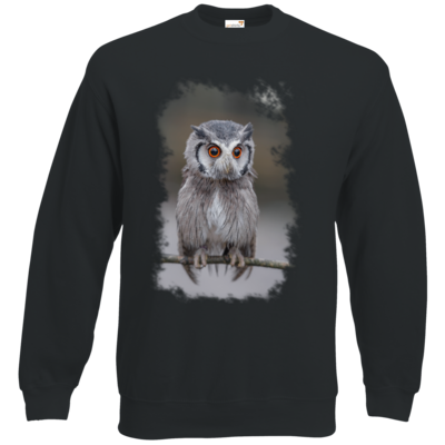 Motiv: Sweatshirt Classic - Waaas ?