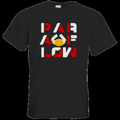 Motiv: T-Shirt Premium FAIR WEAR - Paraflow-CBelt