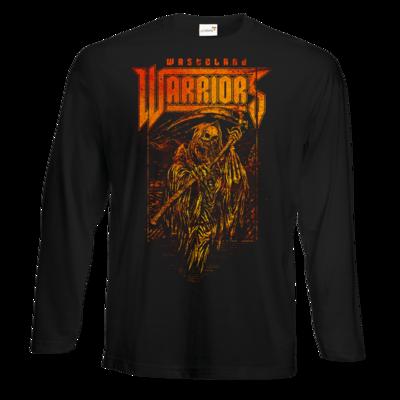 Motiv: Exact 190 Longsleeve FAIR WEAR - Grim Reaper Limited Edition