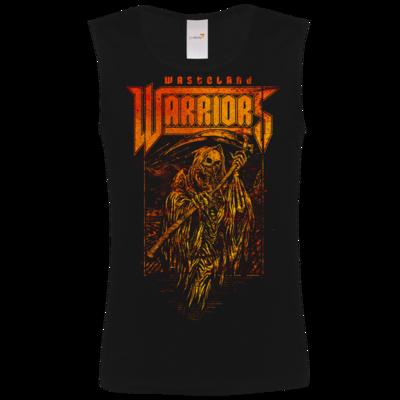 Motiv: Athletic Vest FAIR WEAR - Grim Reaper Limited Edition