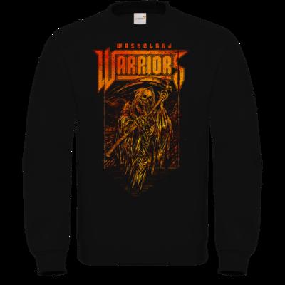 Motiv: Sweatshirt FAIR WEAR - Grim Reaper Limited Edition