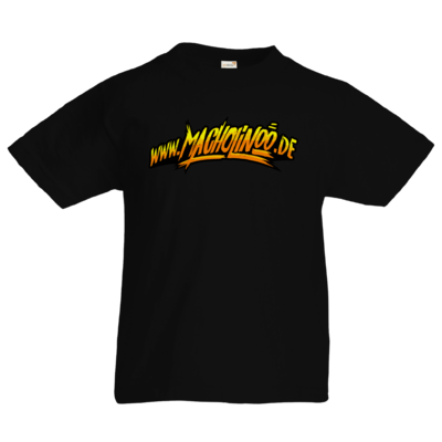 Motiv: Kids T-Shirt Premium FAIR WEAR - Macho - HP
