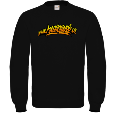 Motiv: Sweatshirt FAIR WEAR - Macho - HP