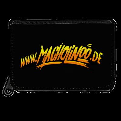 Motiv: Geldboerse - Macho - HP