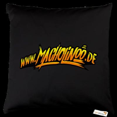 Motiv: Kissen Baumwolle - Macho - HP