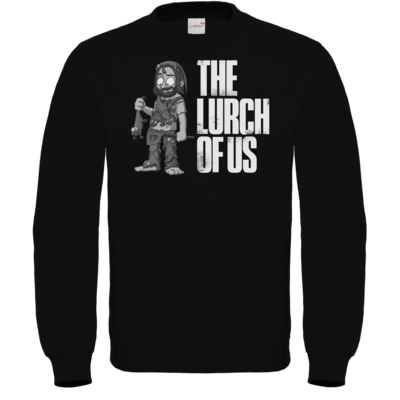 Motiv: Sweatshirt FAIR WEAR - The Lurch of us s/w