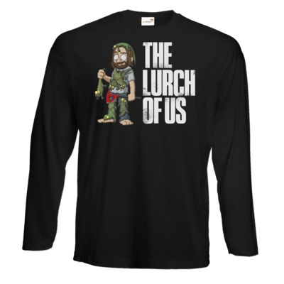 Motiv: Exact 190 Longsleeve FAIR WEAR - The Lurch of us