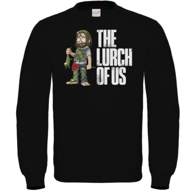 Motiv: Sweatshirt FAIR WEAR - The Lurch of us