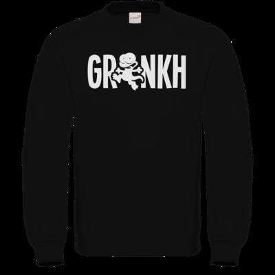 Motiv: Sweatshirt FAIR WEAR - Lurch sw