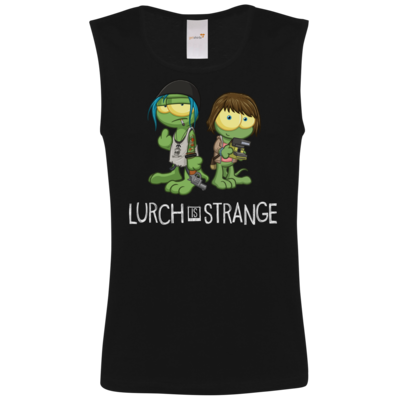 Motiv: Athletic Vest FAIR WEAR - Lurch is Strange Max & Chloe