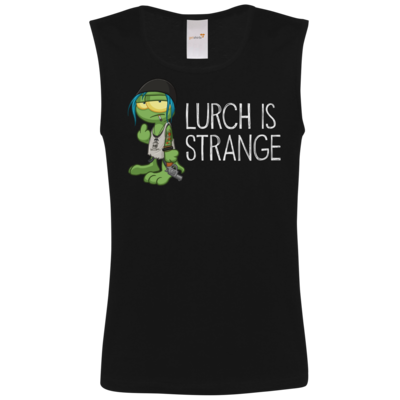 Motiv: Athletic Vest FAIR WEAR - Lurch is Strange Chloe