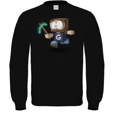 Motiv: Sweatshirt FAIR WEAR - Gronkhcraft