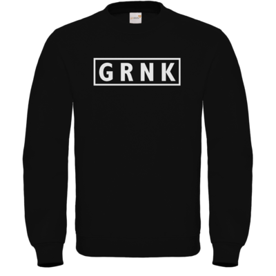 Motiv: Sweatshirt FAIR WEAR - Grnk