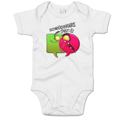 Motiv: Baby Body Organic - Schroedingers Chat
